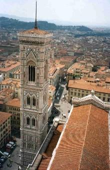 Florens - Campanilen