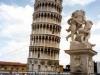 Övriga Italien - Det lutande tornet i Pisa