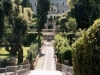 Rom - Villa de Este i Tivoli